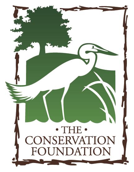 The Conservation Foundation Logo