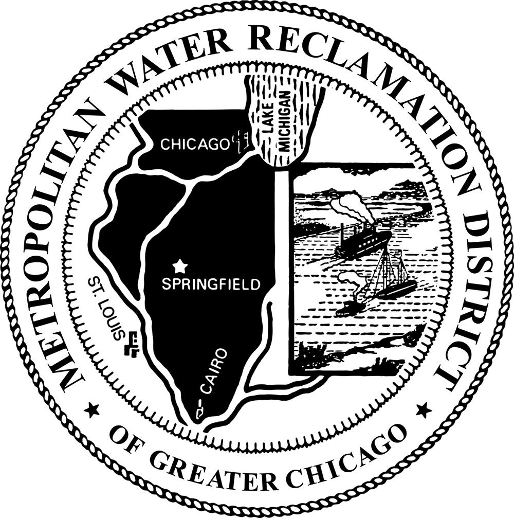 MWRD Logo