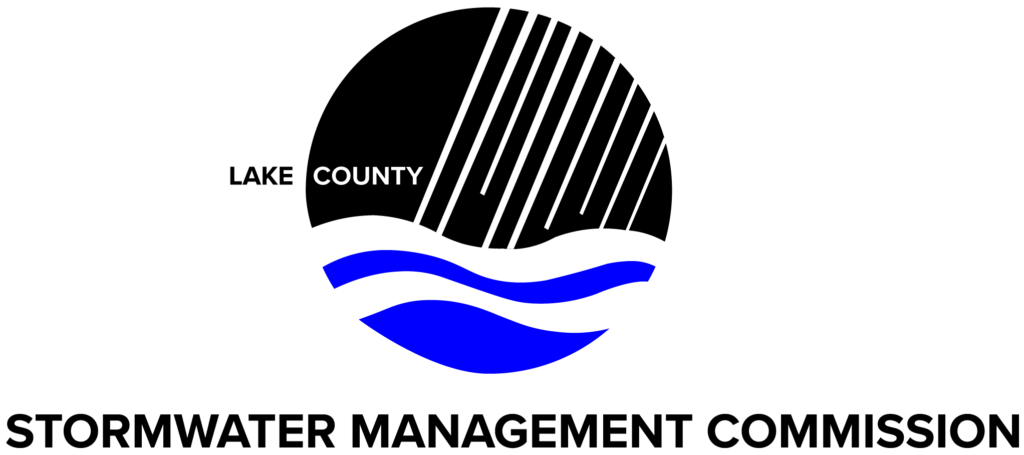 Lake County Stormwater Management Commission logo